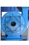 فن سانتریفوژ فشار ( دم کوره )